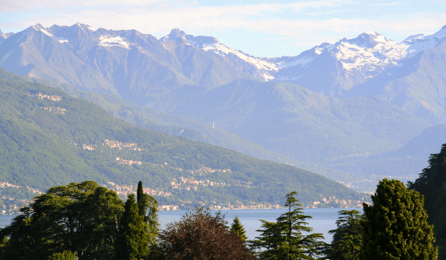 off the beaten path in Lake Como you can find a hidden gem if you take a 2km hike to fiumelatte near Varenna