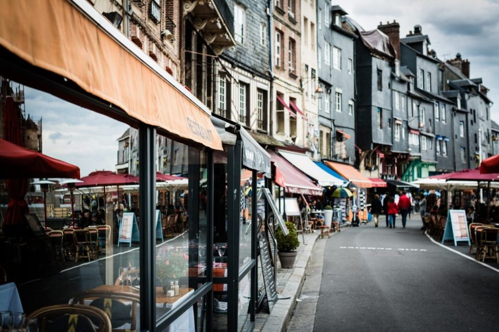 Honfleur is a fascinating place with some random facts tucked into it's historical stories, read on if you would like to know more information about this amazing place and some fun facts for kids too.