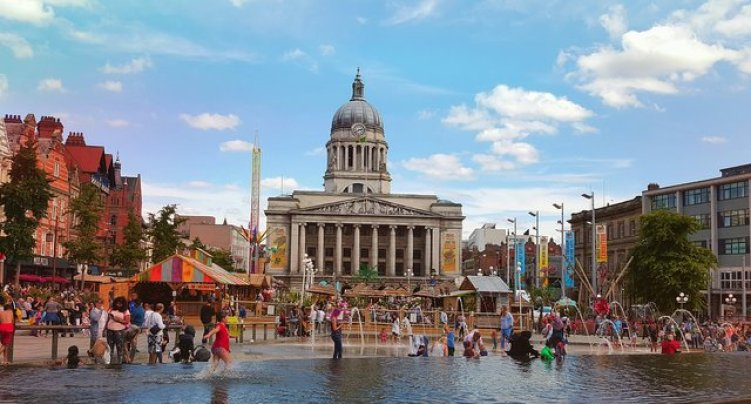 Nottingham is a great English city for a mini break, let me guide you around visiting all the best spots and learning about the most excellent history.