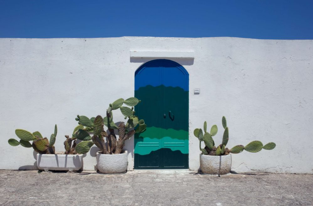 Discover the best towns to visit in Salento, Puglia. Including Ostuni the white city
