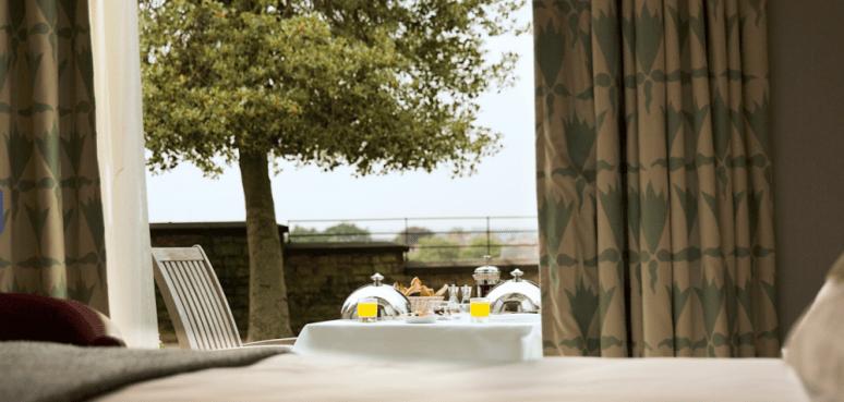 Hart's - luxury hotels Nottingham