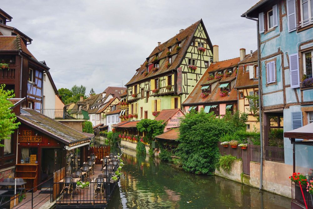 best towns in alsace