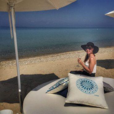 ilio mare beach hotel thassos