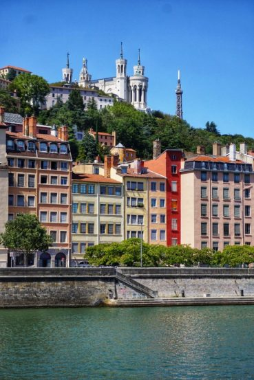 there are loads of things to do in Lyon, France