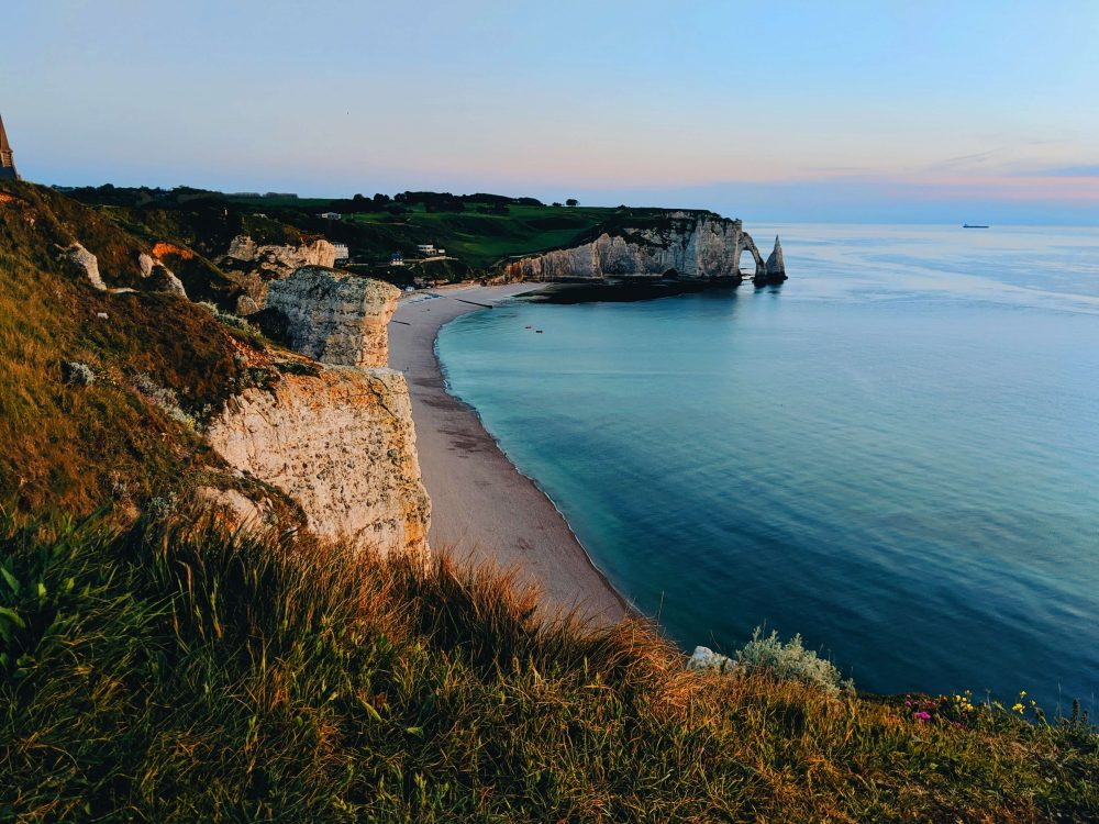 Holiday destinations France - Normandy beaches