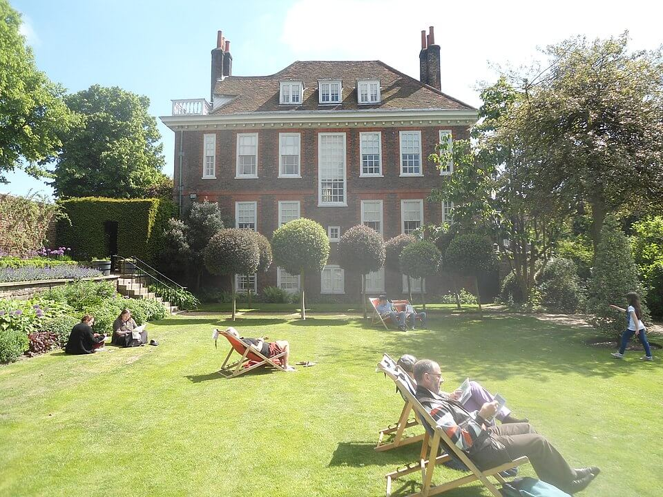Things to do in Hampstead - Visit Fenton House