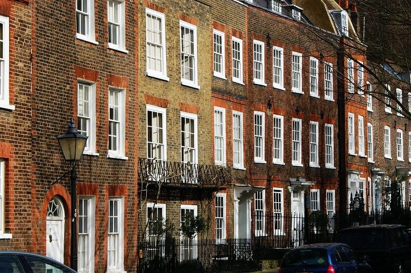 Village of Hampstead in London, countryside in the city. Top things to do in Hampstead Guide.