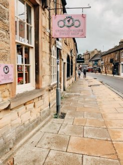 best places in Bakewell Derbyshire