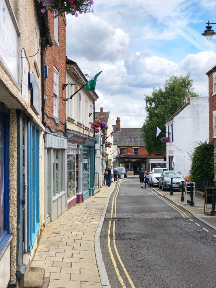Is Southwell good for shopping? Yes, there are lots of lovely boutique shops