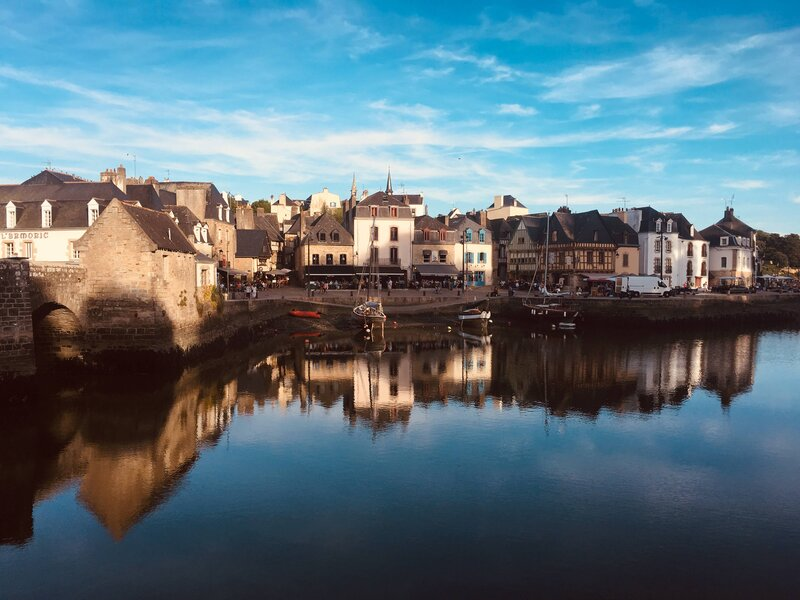 Things to do in Auray St Goustan