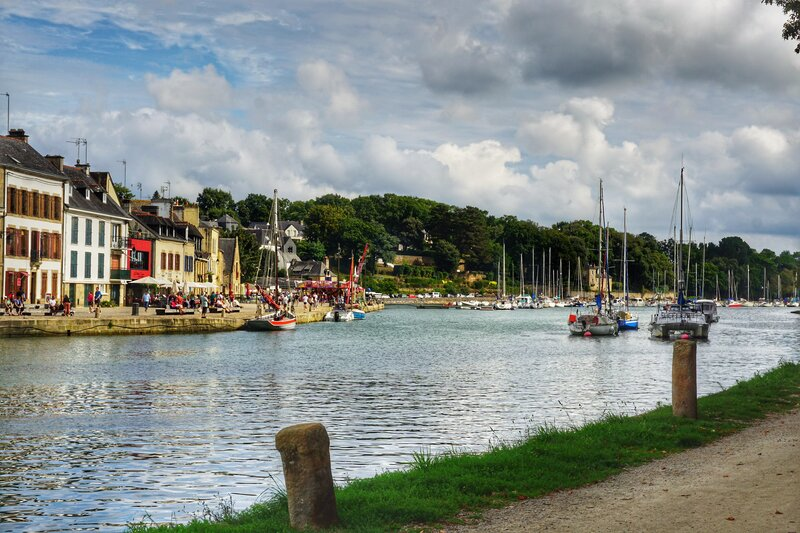 things to do in Auray Saint Goustan