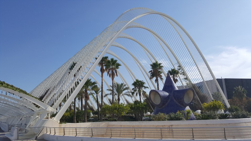 Why I Chose to Move to Valencia