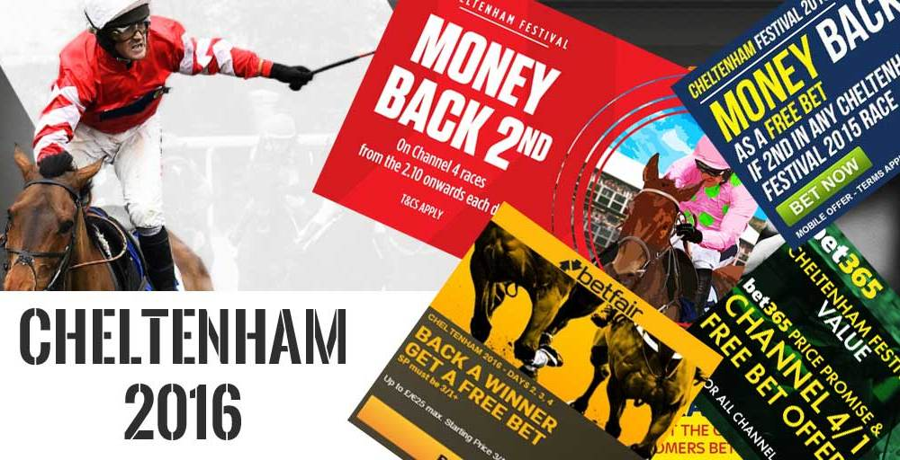 Cheltenham Festival : A Matched Betting Paradise!