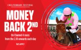 Ladbrokes Cheltenham Festival Bet Offer