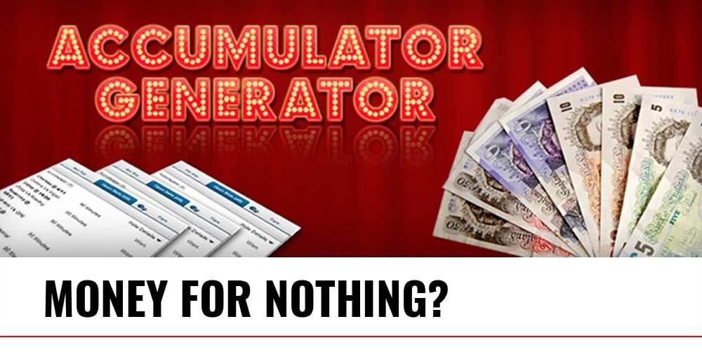 Accumulator Generator Revie