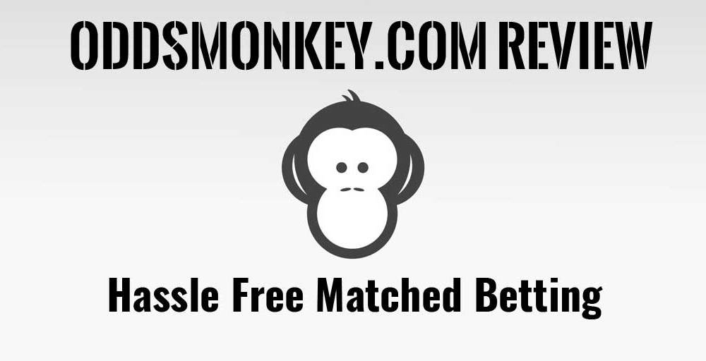 Oddsmonkey Review : Matched Betting Made Easy