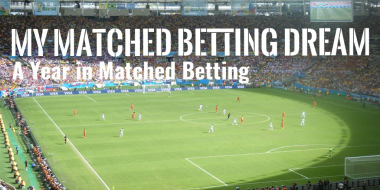 Matched Betting 2016