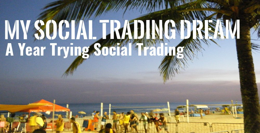 Social Trading 2016 Review