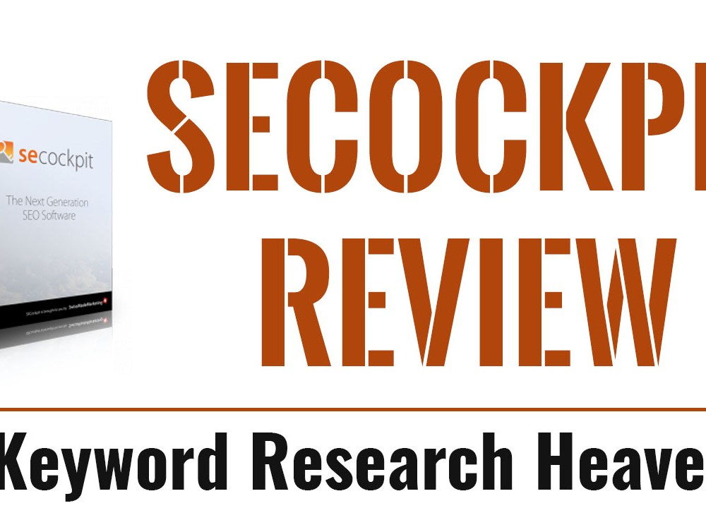 SECockpit Review : Keyword Research and SEO Heaven
