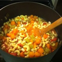 Cleanse Fat Burning Soup