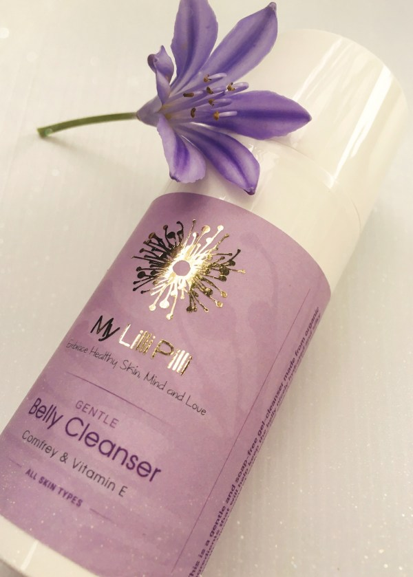 Belly Cleanser