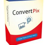 ConvertPix Review – One Click Software Lets You Put Buy Buttons, Opt-In Forms & Videos Right on Top Of Images