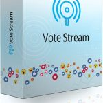 VoteStream Review – The 1st FB Live Video Voting app to hit the market