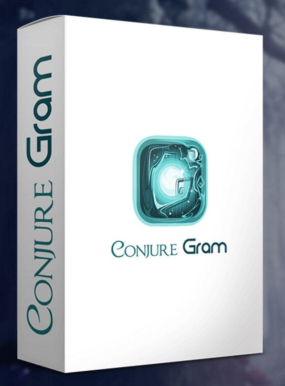 Conjure Gram Review