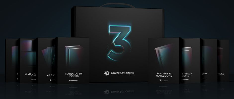 Cover Action Pro 3.0 Review