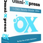 Omni-Xpress Review – Finally Create Profit-Pulling Store In 2 Minutes Or less…