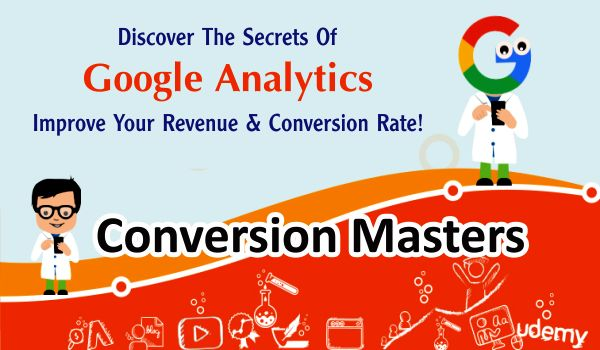Conversion Masters Review