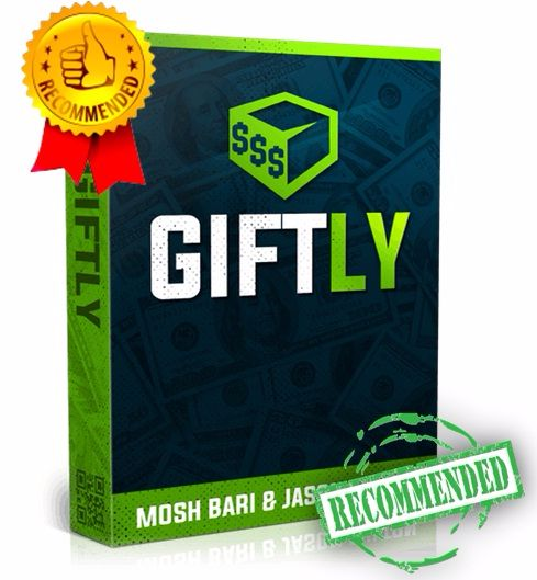Giftly Review and bonus