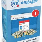 Re-Engager Review –  Need More Traffic, Leads, or Sales?