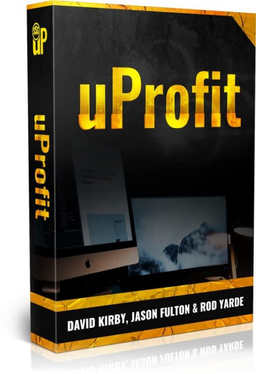 uProfit Review – Give Away For FREE And Make $150.47/Day by Tomorrow …