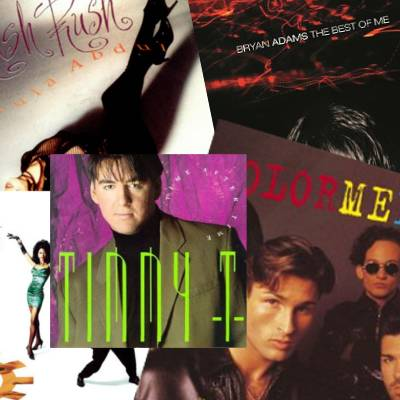 Top Hits of 1991