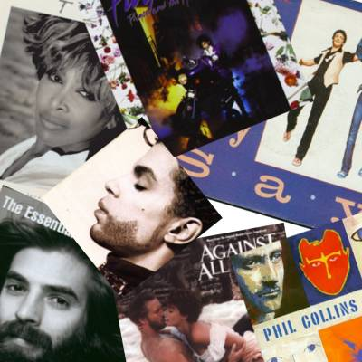 Top Hits of 1984