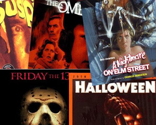 Horror Music Soundtracks