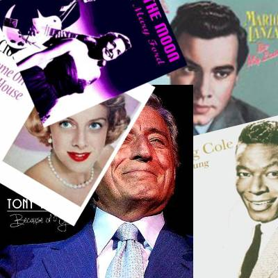 Top Hits of 1951