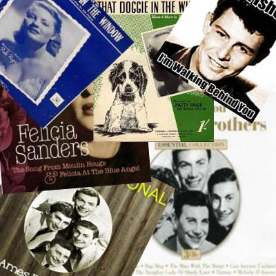 Top Hits of 1953