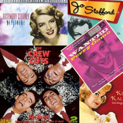 Top Hits of 1954