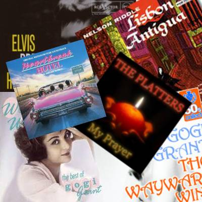 Top Hits of 1956