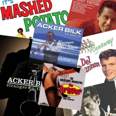 Top Hits of 1962