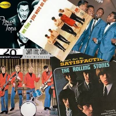 Top Hits of 1965