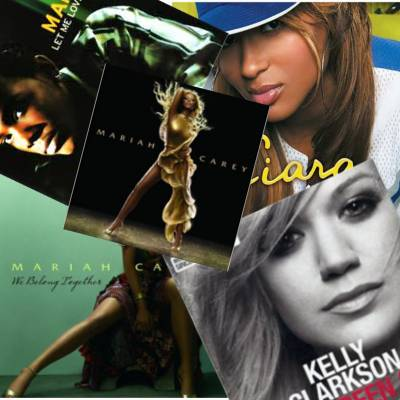 Top Hits of 2005