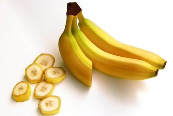 Healthy weight gain foods