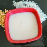 Instant Rice Porridge Powdder Recipe