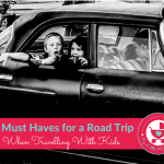 15 Must Haves for a Summer Road Trip with Kids