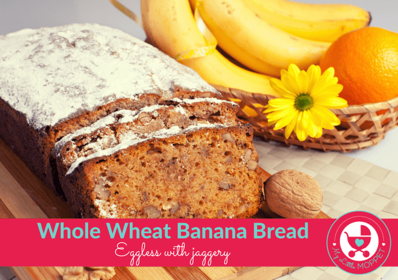 Whole wheat banana bread recipe forumfinder Image collections