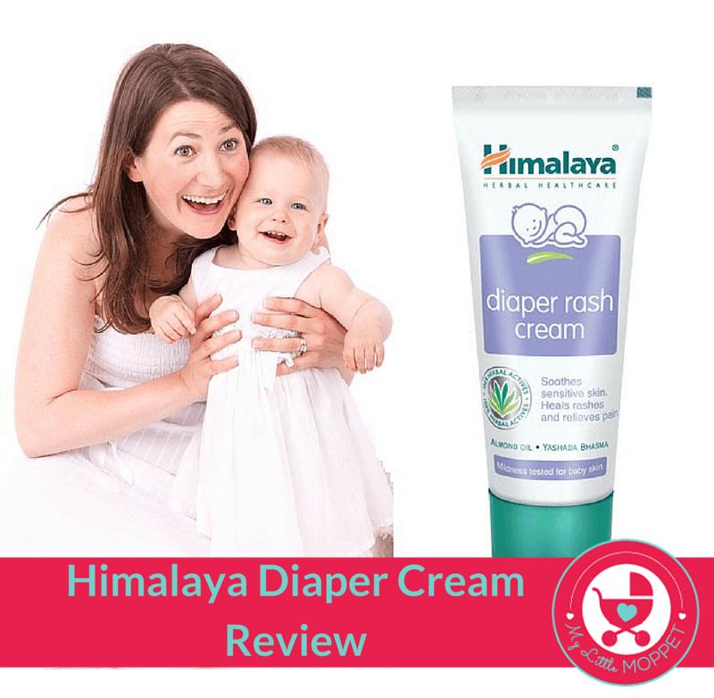 Himalaya Diaper Cream