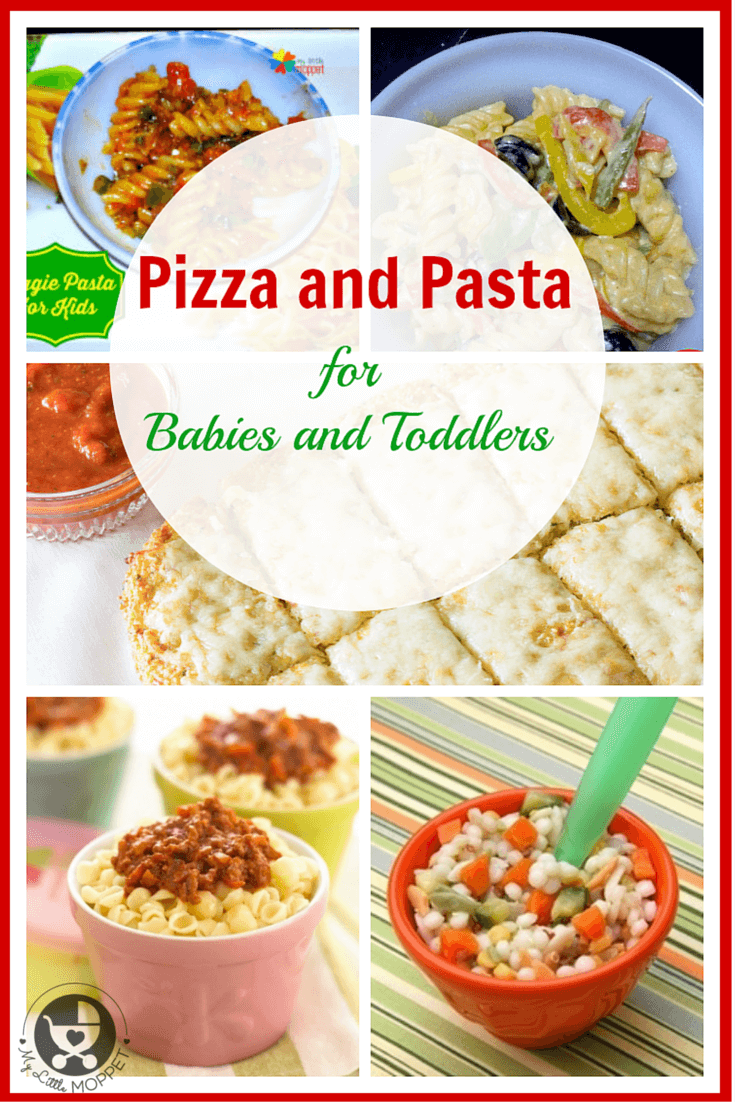 106 Baby Finger Food Recipes